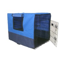 "42"" XL 3 DOOR Dog or Cat Crate"