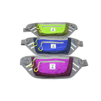 Dog Training Treat Waist Belt for Walking or Jogging